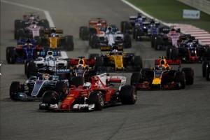 Klasemen Formula 1