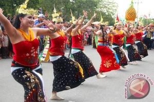 Festival budaya Isen Mulang digelar di Kalteng