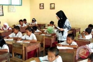 Ogan Komering Ulu kekurangan guru SD