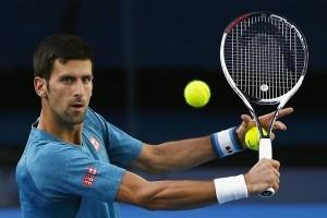 Djokovic melaju ke semifinal Roma