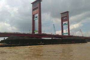 Sungai Musi perlu ditata jelang Asian Games