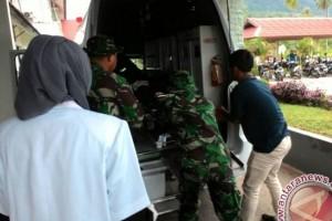 PWI kecam pengancaman peliput latihan PPRC Natuna