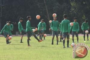 Timnas U-16 kembali menang di uji coba