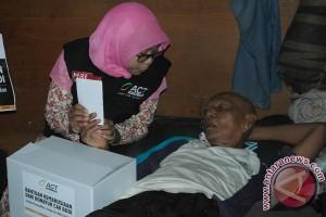 Dinsos Sumsel lanjutkan program perbaiki kamar lansia