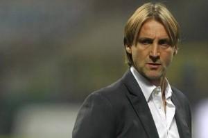 Crotone berharap dapat rusak pesta Juventus
