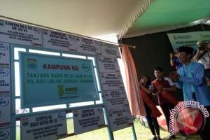 Wali kota canangkan kampung KB kecamatan