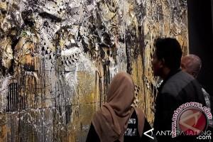 Museum OHD pamerkan 75 karya seni rupa