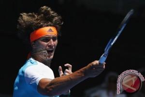 Zverev tundukkan Djokovic untuk menangi ITalai terbuka