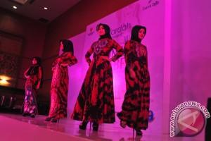 Indonesia Hijab Fest Palembang