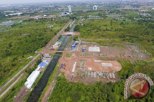 KEK Tanjung Api-Api kejar progres pembebasan lahan