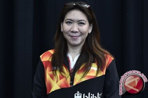 Tim Piala Sudirman Indonesia pulang Sabtu pagi