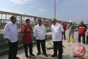 Gubernur minta bantuan mobil listrik Asian Games
