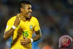 Paulinho bawa Guangzhou ke delapan besar