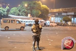 Penyerangan personel Polda Sumut bermotif rebut senjata