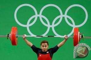 Eko Yuli dkk diguyur bonus medali ISG