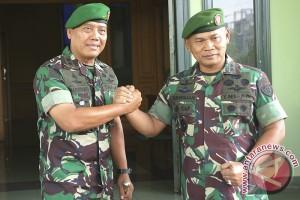 Pangdam: Pengemudi kendaraan TNI jangan arogan