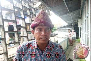 Aktivitas pedestrian Sudirman Palembang berhenti selama Ramadhan