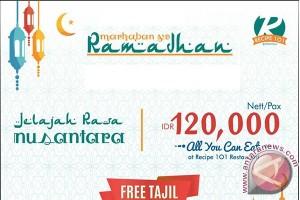 Hotel Palembang siapkan paket jelajah rasa nusantara