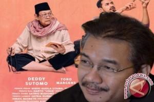 """Denny JA luncurkan puisi """"Burung Garuda"""""""