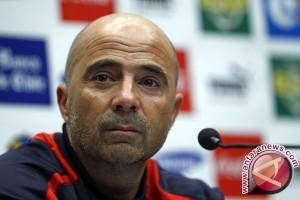 Sampaoli mengundurkan diri sebagai pelatih Timnas Argentina