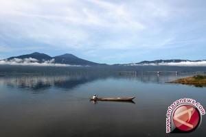 Danau kerinci masuk prioritas nasional