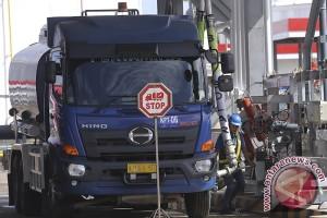 Pertamina menambah pasokan BBM jelang Idul Adha