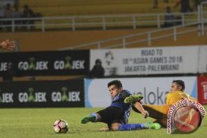 Sriwijaya FC ditahan Semen Padang 0-0
