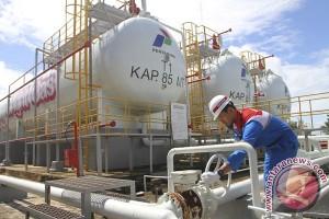Pertamina jamin pasokan LPG dan BBM aman