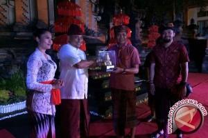 150 seniman pancer langiit peringati Hut petama