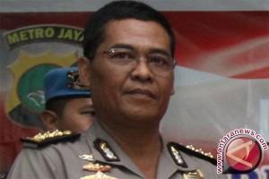 """Polisi: Massa """"299"""" gabungan dari luar Jakarta"""