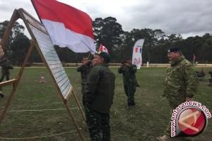 TNI-AD 10 kali juara lomba tembak AASAM