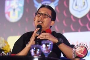 PSSI belum bisa nilai kinerja liga Indonesia baru