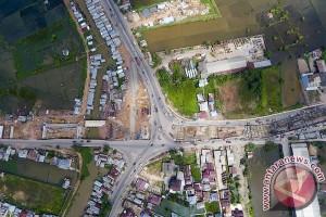 Sistem Sosrobahu kembali digunakan konstruksi jalan layang