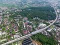 Target Pembangunan LRT Palembang