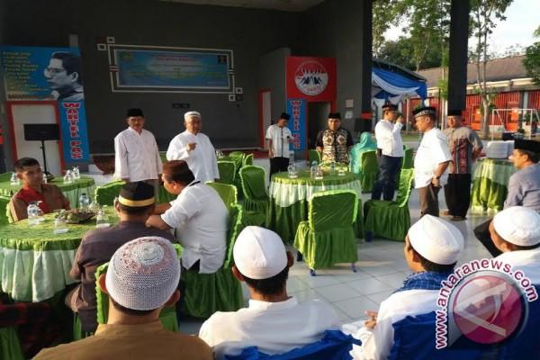 Ramadhan jalin kebersamaan warga Indonesia di Italia