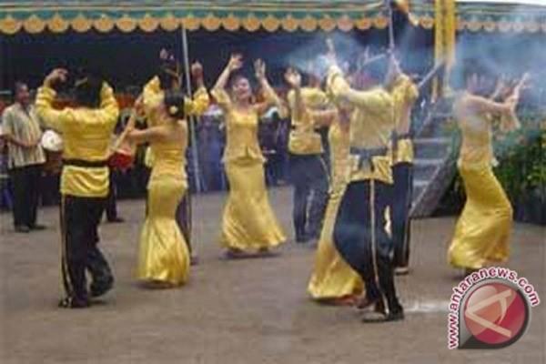 Festival tari Bangka Barat minim peserta
