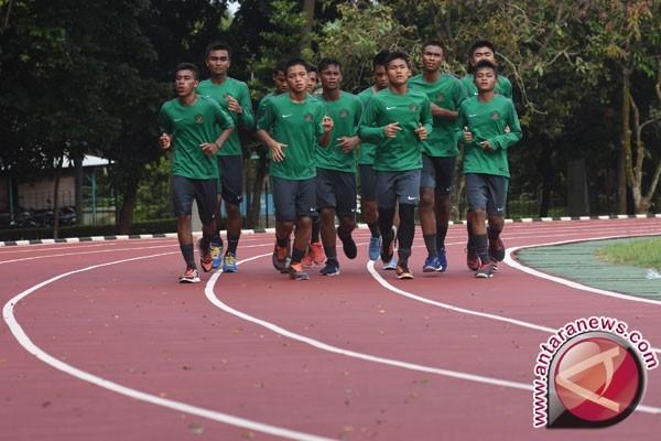 Pelatih: Timnas U-16 jangan terlena gelar juara