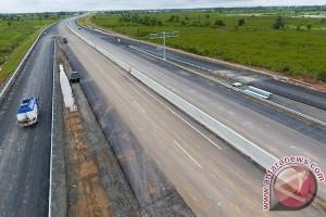 Target jalan tol 2019 tetap 1.852 km
