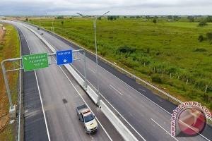 Gubernur: Tol Pekanbaru-Dumai jadi wajah baru Riau
