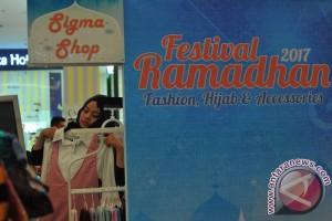 Pameran Hijab Ramadhan