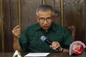 Amien Rais ke KPK jelaskan Rp600 juta