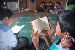 Sebanyak 6.000 anak di OKU bisa baca Al Quran