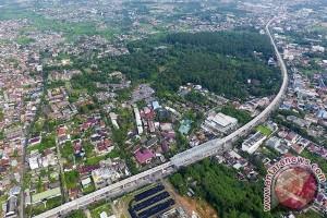 Pemkot Palembang diminta awasi fasilitas Asian Games