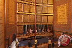 PHRI Sumsel dorong pemda kembangkan wisata religi