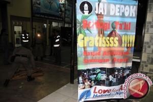 Menag: Kisruh Ahmadiyah Depok Seharusnya tidak terjadi
