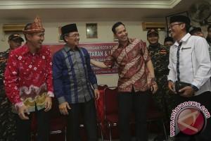 PKB resmi rekomendasikan Hernoe maju pilkada Palembang