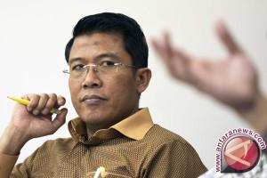 Pansus angket KPK pilih pimpinan baru