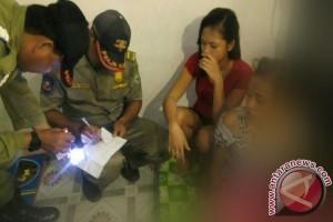 Satpol PP tertibkan Panti Pijat selama Ramadhan