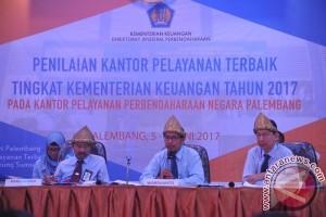 Kakanwil: KPPN siap jadi pelayanan terbaik Nasional