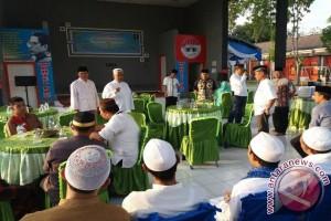 Pejabat Kanwil Kemenkumham Safari Ramadhan ke Rutan